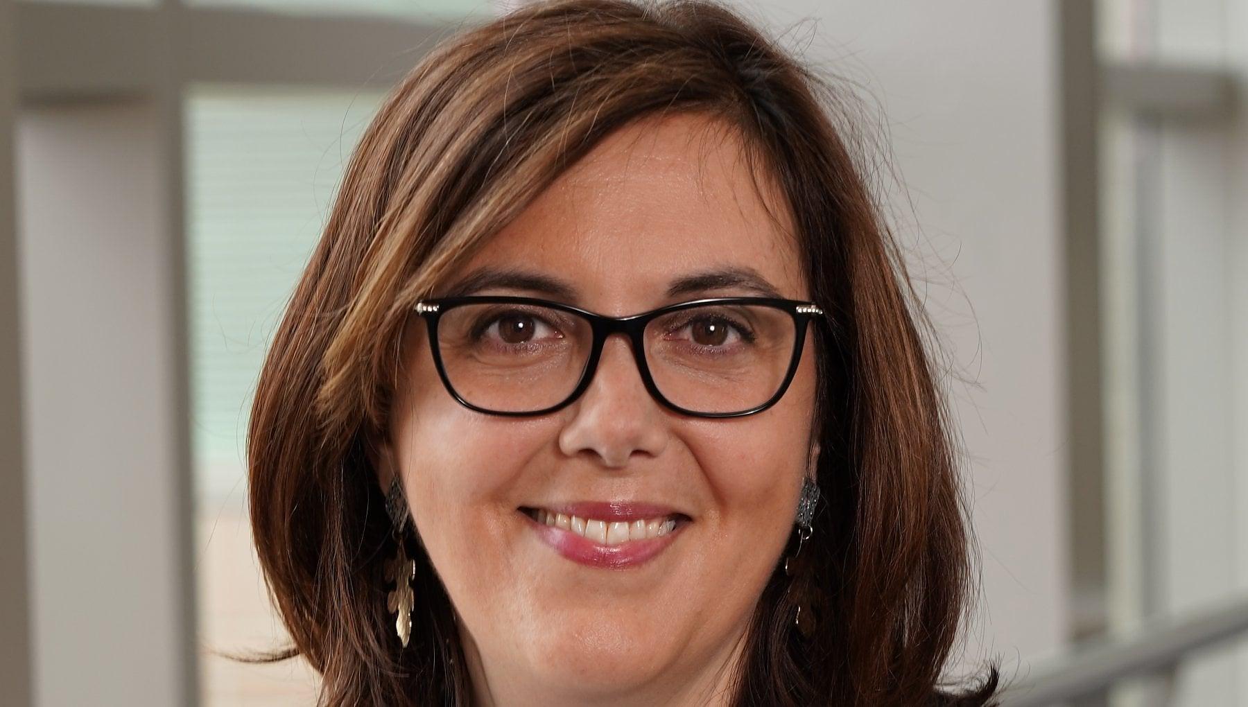 La scienziata Valeria De Giorgi: