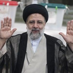 224148405 a42d410b 9db0 4092 aa97 f625f928de9e - Iran, inizia l'era di Raisi: il religioso ultraconservatore discepolo di Khamenei