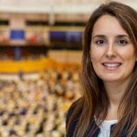 """Migranti, Laura Ferrara: """"Il M5S scettico sul Consiglio europeo. Siamo per il ri..."""
