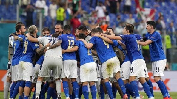 Europei, accordo sul premio: ecco quanto andrà agli azzurri in caso di vittoria