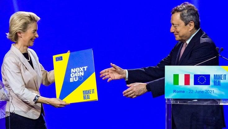 piano-next-generation-eu-di-draghi-approvato-dalla-comunità-europea
