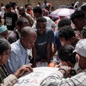 091317053 8becd3fa 39bd 48ec bad3 c2263e02b8f3 - Etiopia, i ribelli del Tigray conquistano il sito Unesco di Lalibela