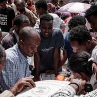 Tigray, i ribelli all'attacco contro l'esercito di Addis Abeba