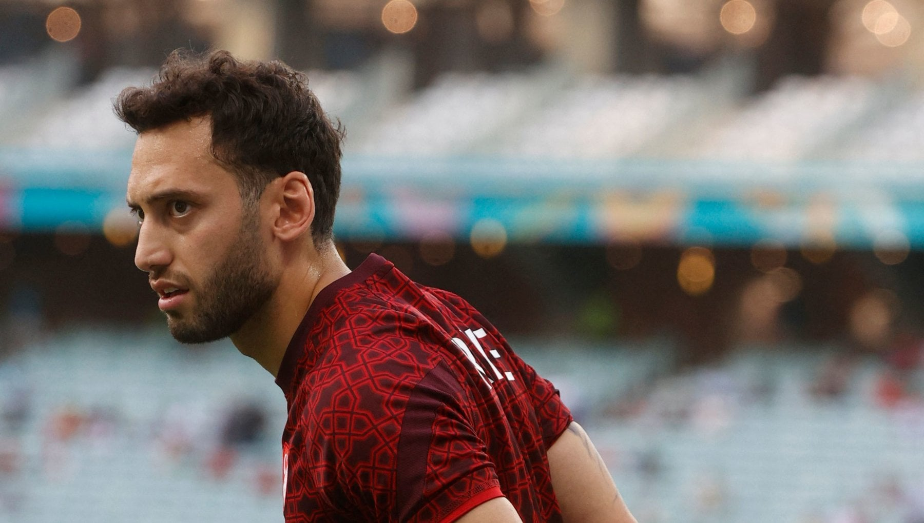 """Quando Calhanoglu disse: """"Nel 3-5-2 non mi trovo"""". Ora spetta a Inzaghi far meglio di Conte"""