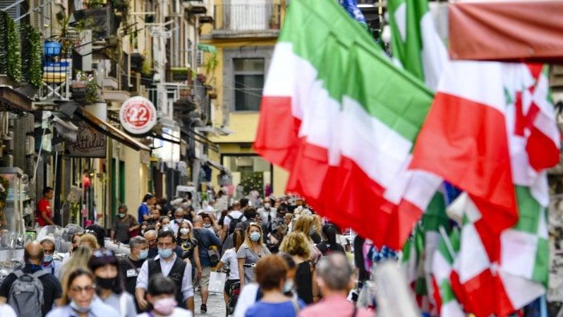 Europei, le 5 ansie dellItalia