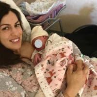 """Il coraggio di Marta, atleta paralimpica: """"Mia figlia Alice è l'oro più bello: non potrei..."""