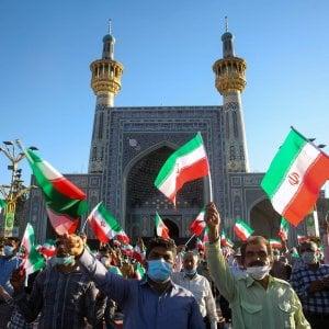 """161413190 5ef03ba9 1ed9 439e a3c0 0e779bdd13e3 - Iran, """"l'uomo dei Pasdaran agli Esteri"""": ecco chi è il nuovo ministo Amir-Abdollahian"""