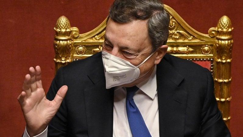 Ddl Zan e Vaticano, Draghi: Nostro Stato è laico non confessionale, Parlamento è libero. Letta: Non torniamo indietro. Fico: No a ingerenze