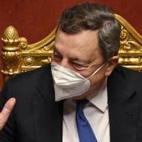 """Ddl Zan e Vaticano, Draghi: """"Nostro Stato è laico non confessionale, Parlamento è..."""