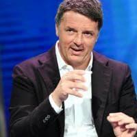 """Ddl Zan, Renzi: """"Autogol del Vaticano, le leggi si fanno nelle Camere"""