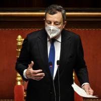 Ddl Zan e Vaticano, Draghi e la fermezza decisa con Mattarella a difesa dello Stato