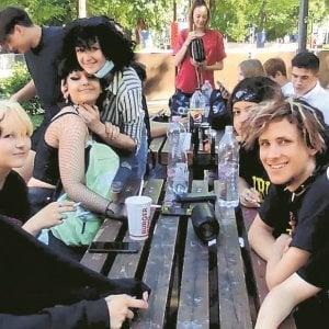 221819859 3c77d90e b8cd 43bf b041 eb01b6e7cace - Per il Pride arresti a Istanbul, ma è stata festa in tutta Europa. Altre parate previste fino a ottobre
