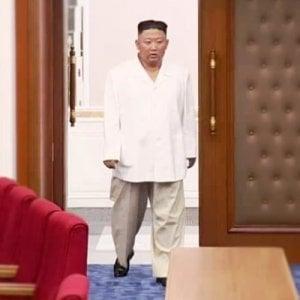 """094540730 95277af8 a5a4 4fd6 8e86 fc2e40578754 - Il regime di Kim ai ragazzi: """"Non seguite la moda della Corea del Sud, vi corrompe"""""""
