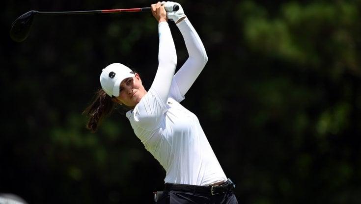 Golf, sorpresa negli Stati Uniti: spettacolo e terzo posto per Giulia Molinaro