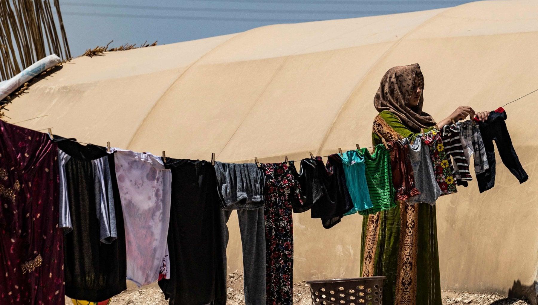225919667 4ea0e560 c76e 432a a8da 8a35b8b97067 - Sconto di pena per i profughi siriani se tornano in patria: la proposta che divide la Germania