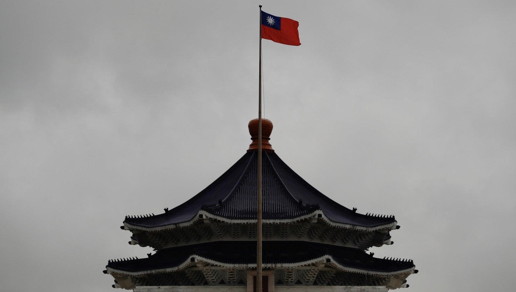 """144830417 a1354886 65f0 49f1 b4aa 46c13a68b755 - Taiwan fa litigare Giappone e Cina. """"Svegliamoci, è uno Stato democratico e va difeso da Pechino"""""""