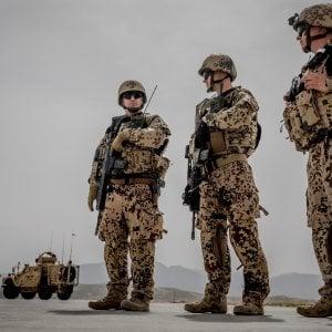 002958662 64af04c5 cff4 4e6c 8d3a 161aa7dae3cc - Afghanistan, rientrato l'ultimo soldato. Si conclude la missione italiana