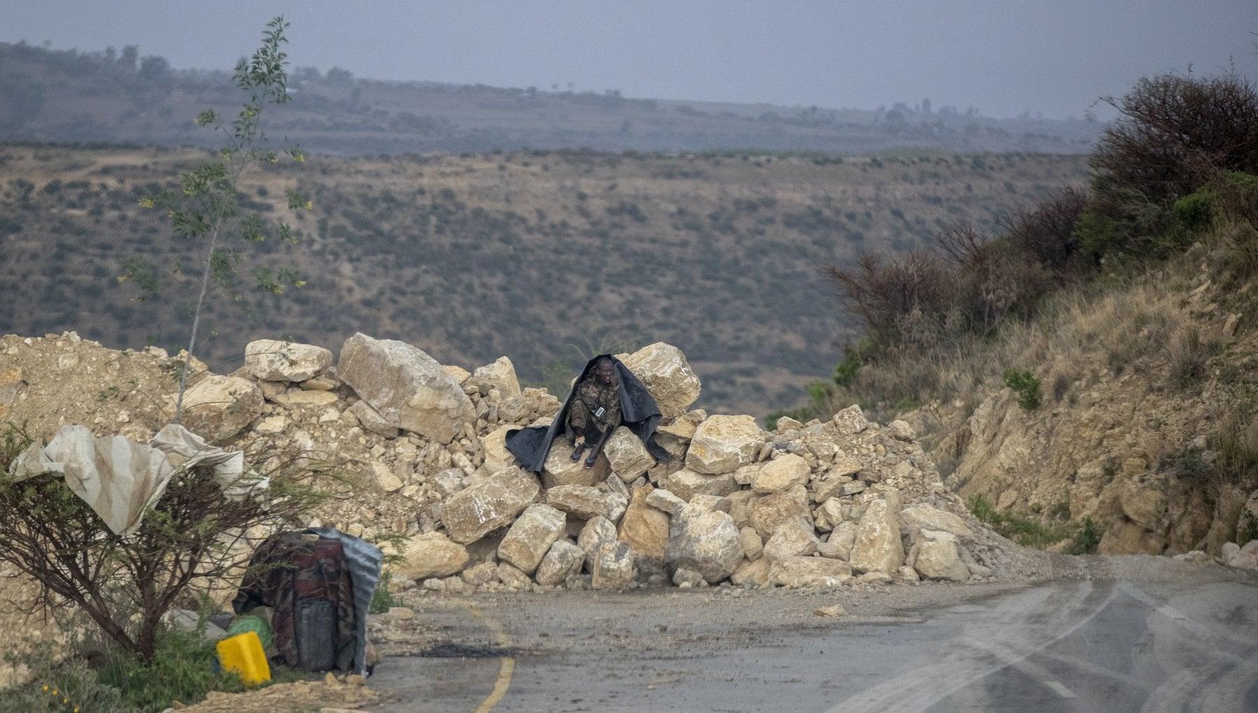 """135355380 ef38e385 66b4 464f aea4 4721f0a611da - Etiopia, l'appello di un villaggio del Tigray: """"Aiutateci, almeno 125 persone già morte di fame"""""""