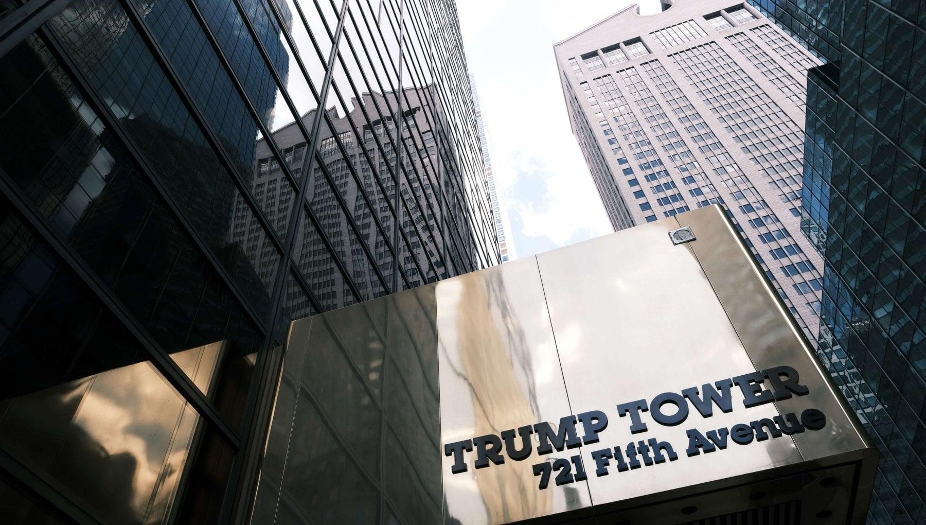 """021455450 18cdebe3 5249 48a0 b5c1 d3a71018c430 - """"La società Trump e il suo direttore finanziario incriminati a New York"""""""
