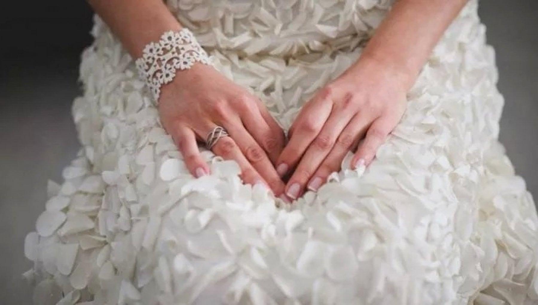 142254105 d8aabdc8 80d9 47ca a51e d3e0771ccba3 - Green pass, ecco le ultime regole per i matrimoni: niente obbligo per bambini e organizzatori