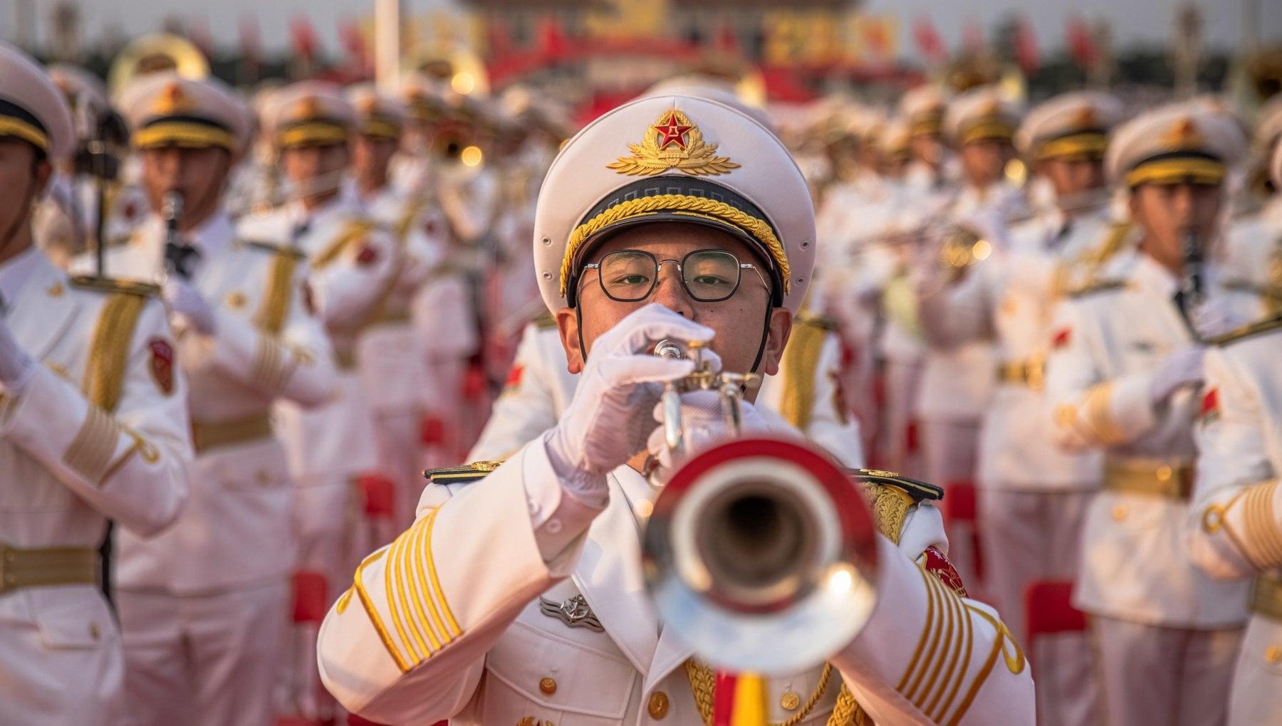 164319502 f7eb4f44 8109 4bee a06b 08254051b2cc - La Cina celebra i 100 anni del Pcc: dai giornali al cinema al rap, tante luci e nessuna ombra