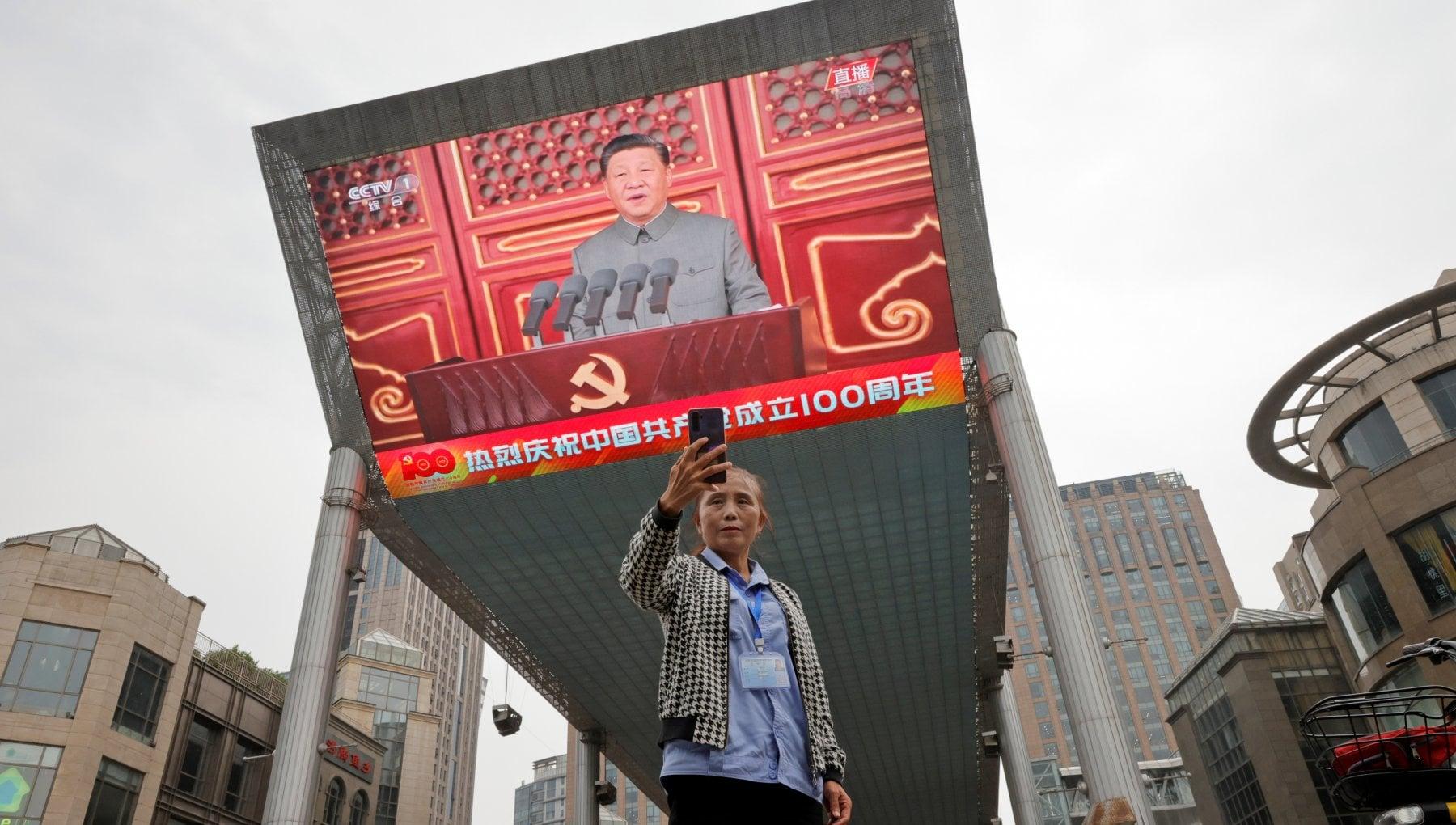 201622261 c7018a40 b58c 4f33 ae1b 9bf78c31aea7 - Cina, l'America osserva preoccupata l'ultra-nazionalismo di Xi