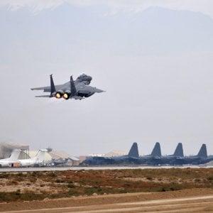 090051802 de79b958 3661 4138 90c7 6b810735e8cc - Afghanistan, esplosioni e sparatorie a Kabul