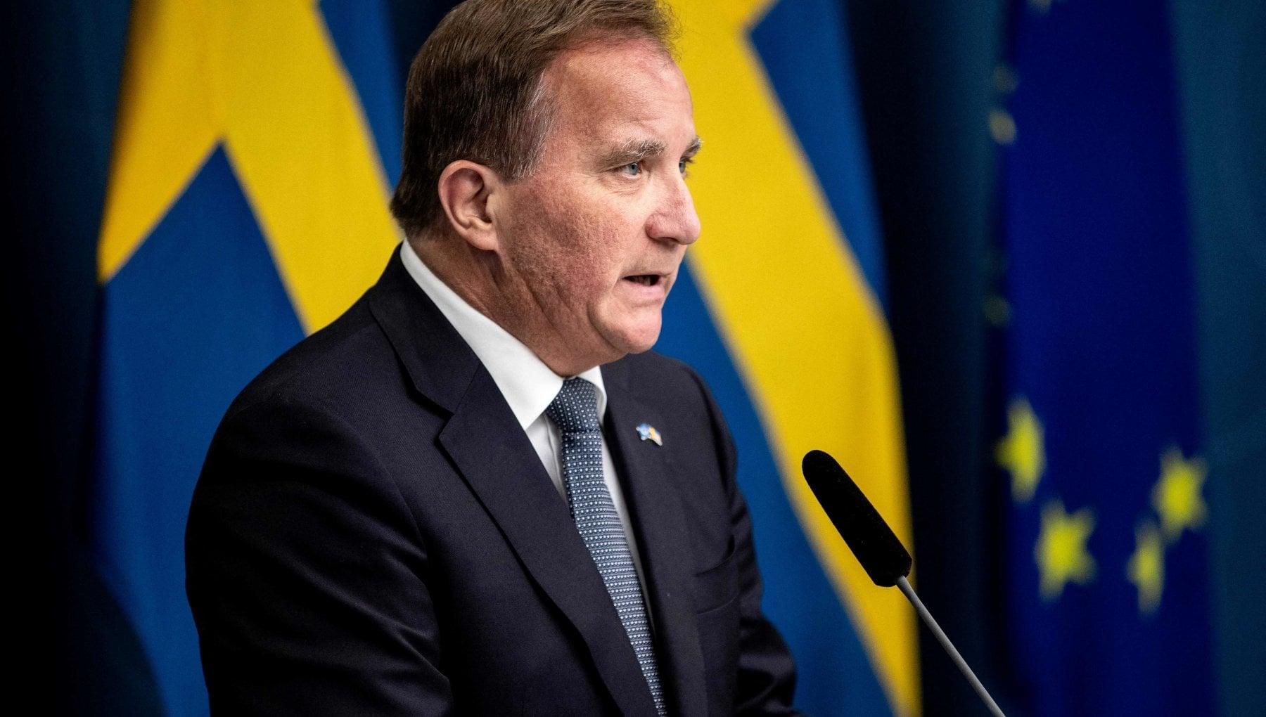 105701526 f8e2b208 98ef 4e46 913b 893684a0a5ac - Svezia, crisi di governo: falliscono i conservatori, l'incarico torna ai socialdemocratici