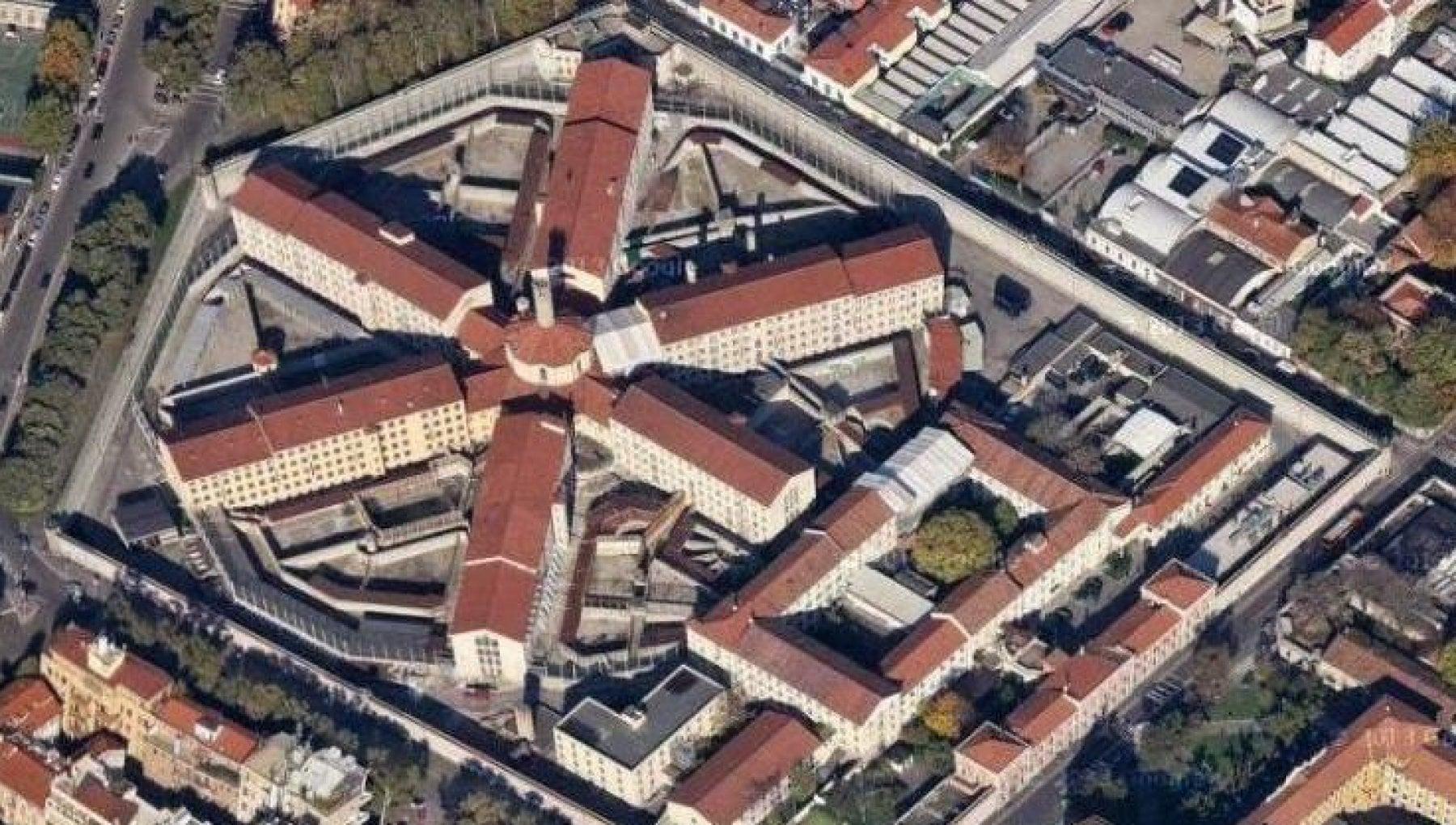 213124305 483425f4 dc99 4e58 9adf 2923145f5b89 - Ma a San Vittore la rivolta del '77 finì senza violenze