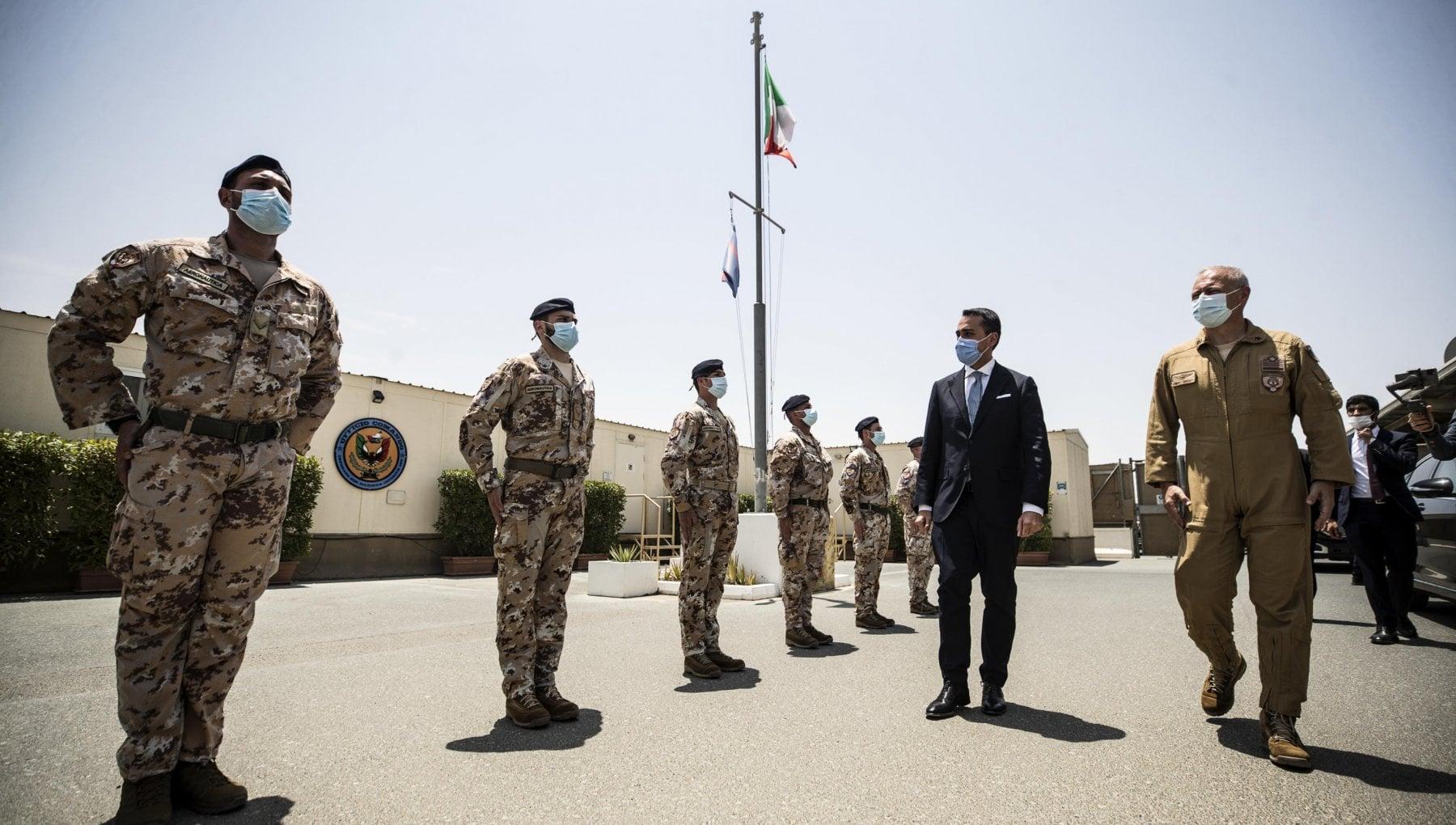 213348776 985da04c 0174 40d3 b9a2 17caf1a9ff2a - Dopo il preavviso, è arrivato lo sfratto: via gli italiani dalla base negli Emirati