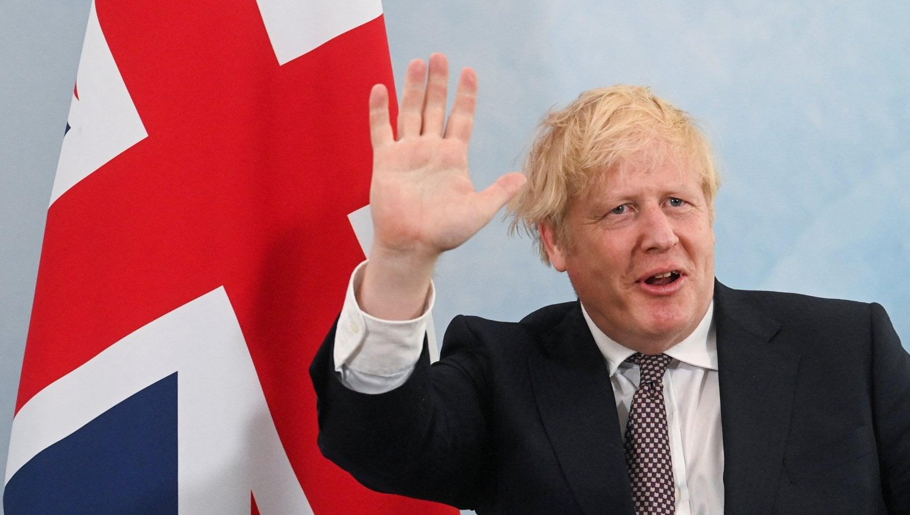 130307188 995ff885 5c71 406b 9ce1 1e19113a7a9b - Boris Johnson sta scrivendo la biografia di Shakespeare. Ma non fa per lui