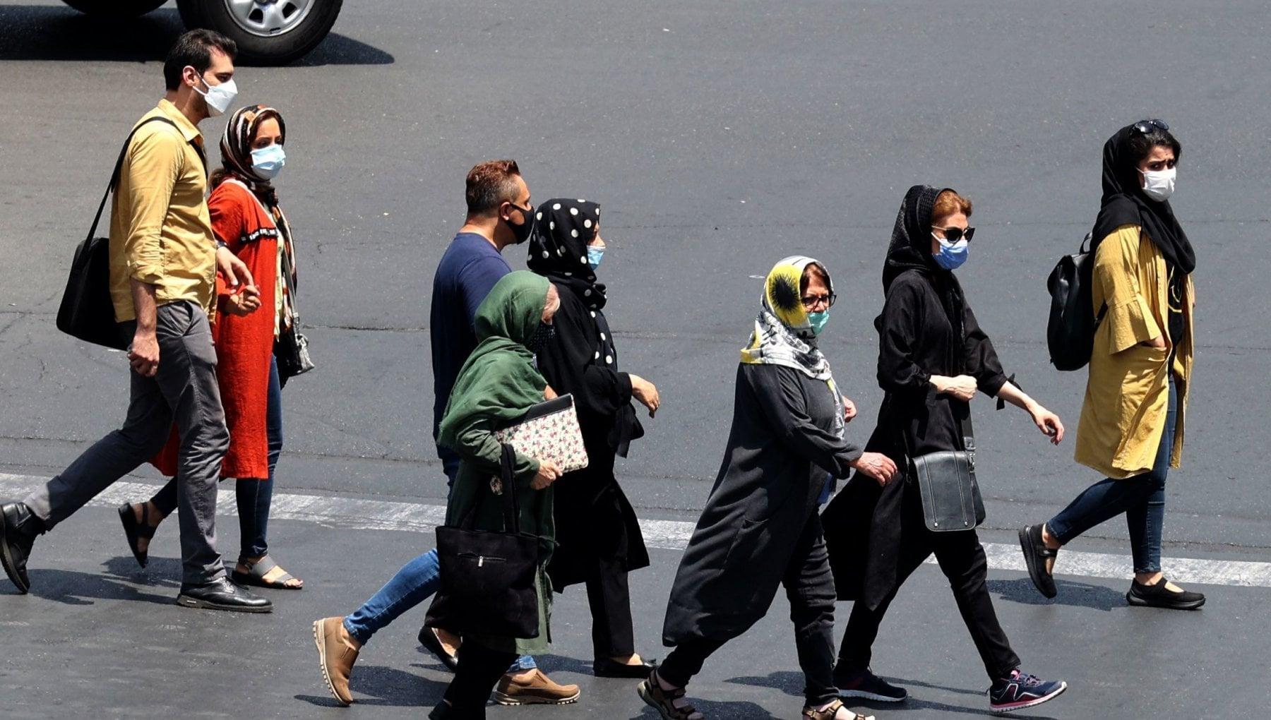 171600936 a6a885b0 2f5a 41e9 9dc4 fe475c75befd - Iran, boom di milionari nonostante le sanzioni e la pandemia