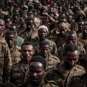"""215944686 a47105d8 b58e 4f56 9807 1a5b30828504 - Il portavoce del Tigray: """"Noi tigrini davanti all'assalto finale dell'Etiopia. All'Italia chiediamo di spendersi per un negoziato"""""""
