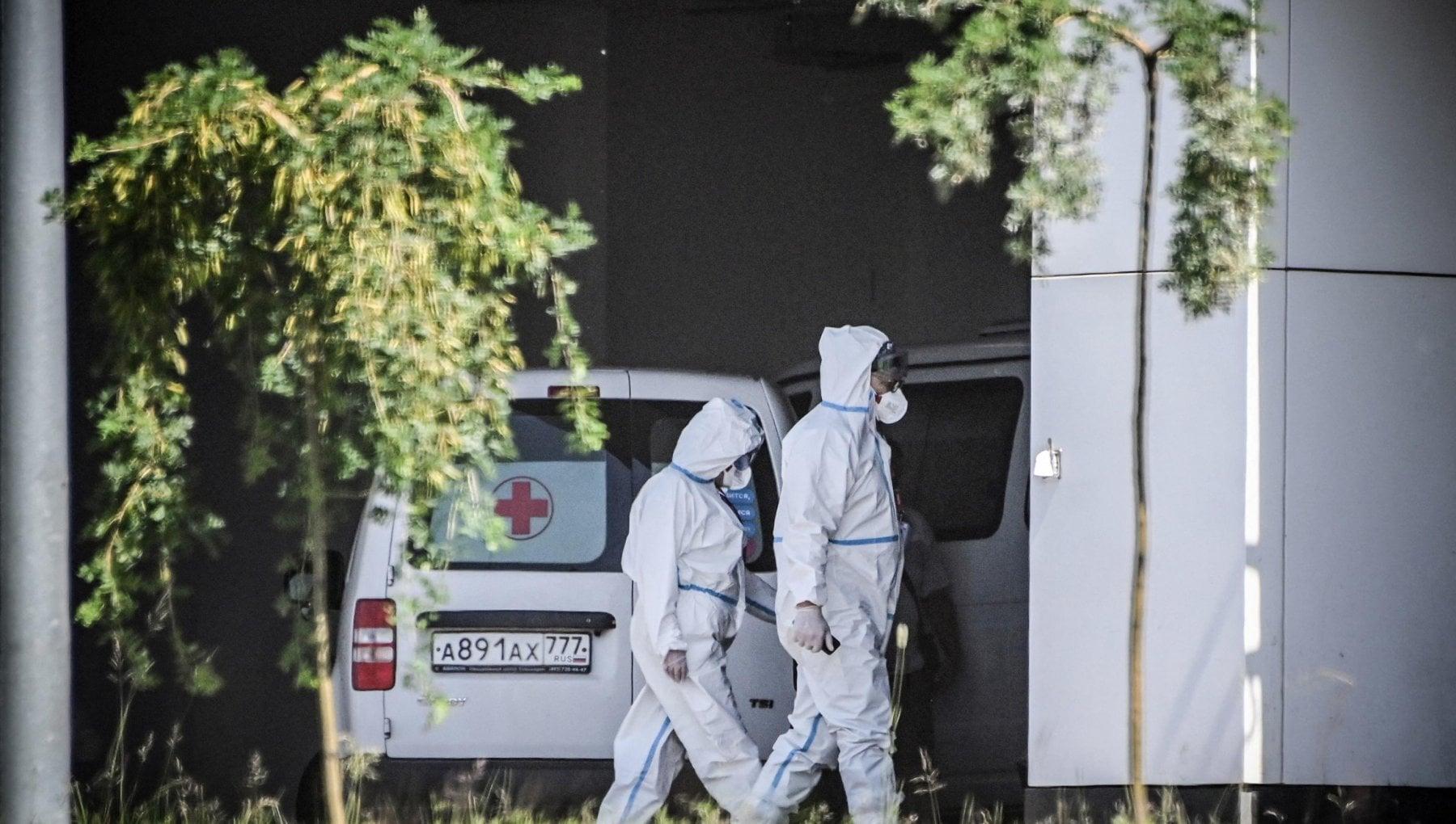 070415598 95b669ee f0f5 4f5b b43a 02b44f722e23 - Coronavirus nel mondo, record di vittime in Russia: la variante Delta spaventa il Cremlino