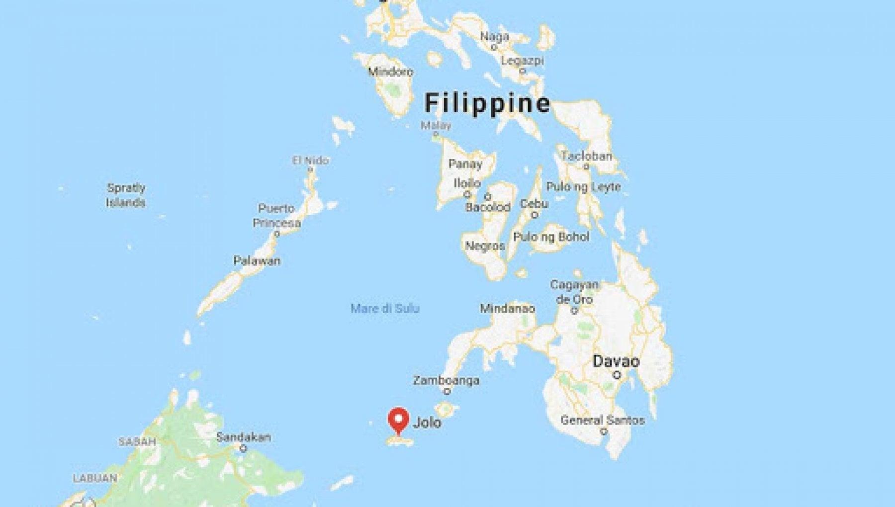 072215649 12c6a73f 088c 4f4a 803e b9ac12a7297c - Filippine, precipita aereo militare con 85 persone a bordo: trovati 40 superstiti