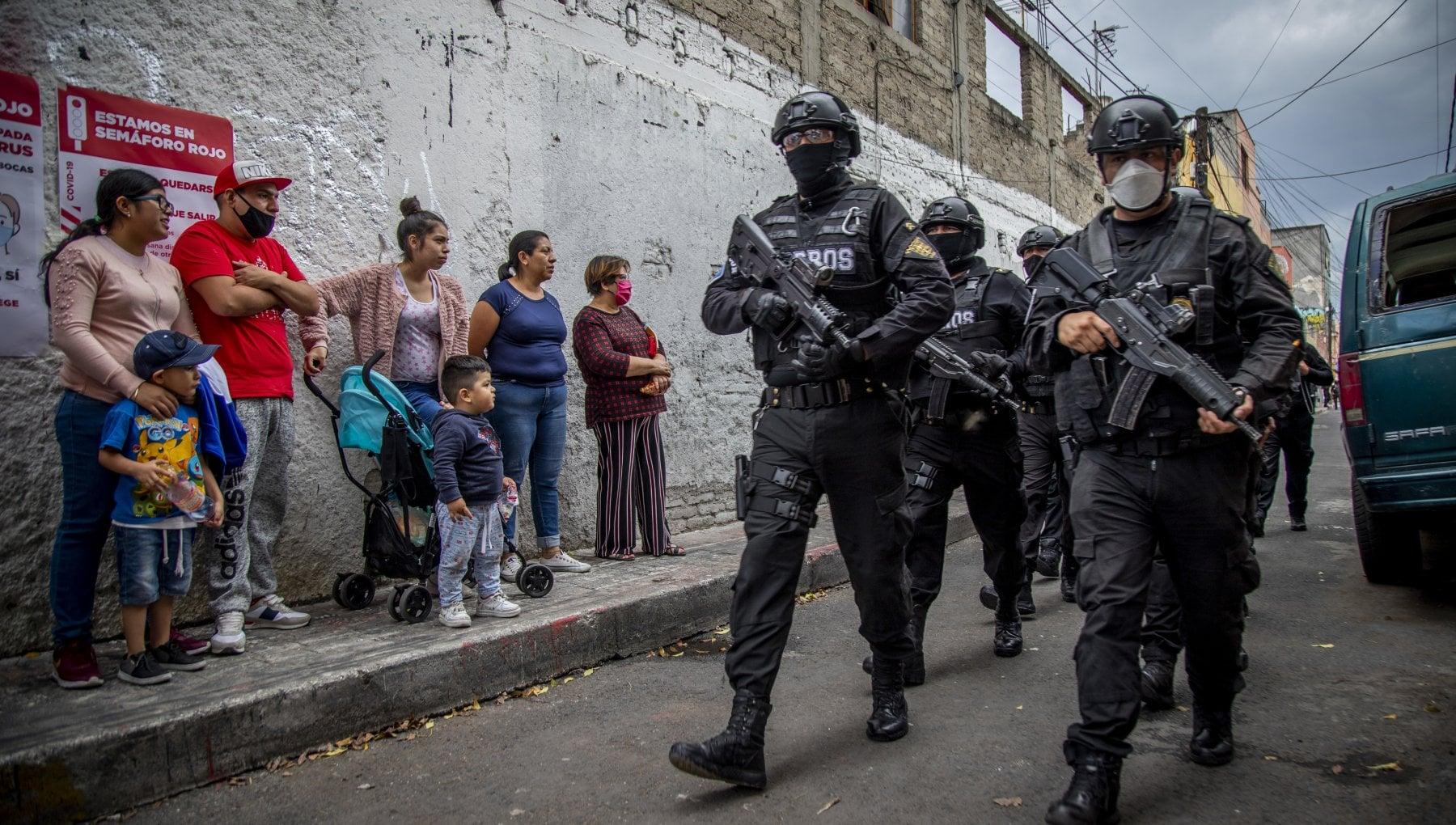 225250443 754a91be 951b 4c16 9f5c d9ef22132414 - Droga e omicidi. ecco le città più violente del mondo. Il record va al Messico