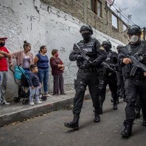 225250827 9a1962df 949c 4f8d 88a4 8ab624d40169 - Brasile, il Congresso espelle la deputata superstar del gospel: è accusata dell'omicidio di suo marito