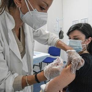 """191122636 aac10f19 a5fc 46b9 b16d 808610601833 - Israele, i vaccinati a gennaio protetti al 16%. """"Ma la malattia grave resta bloccata"""""""