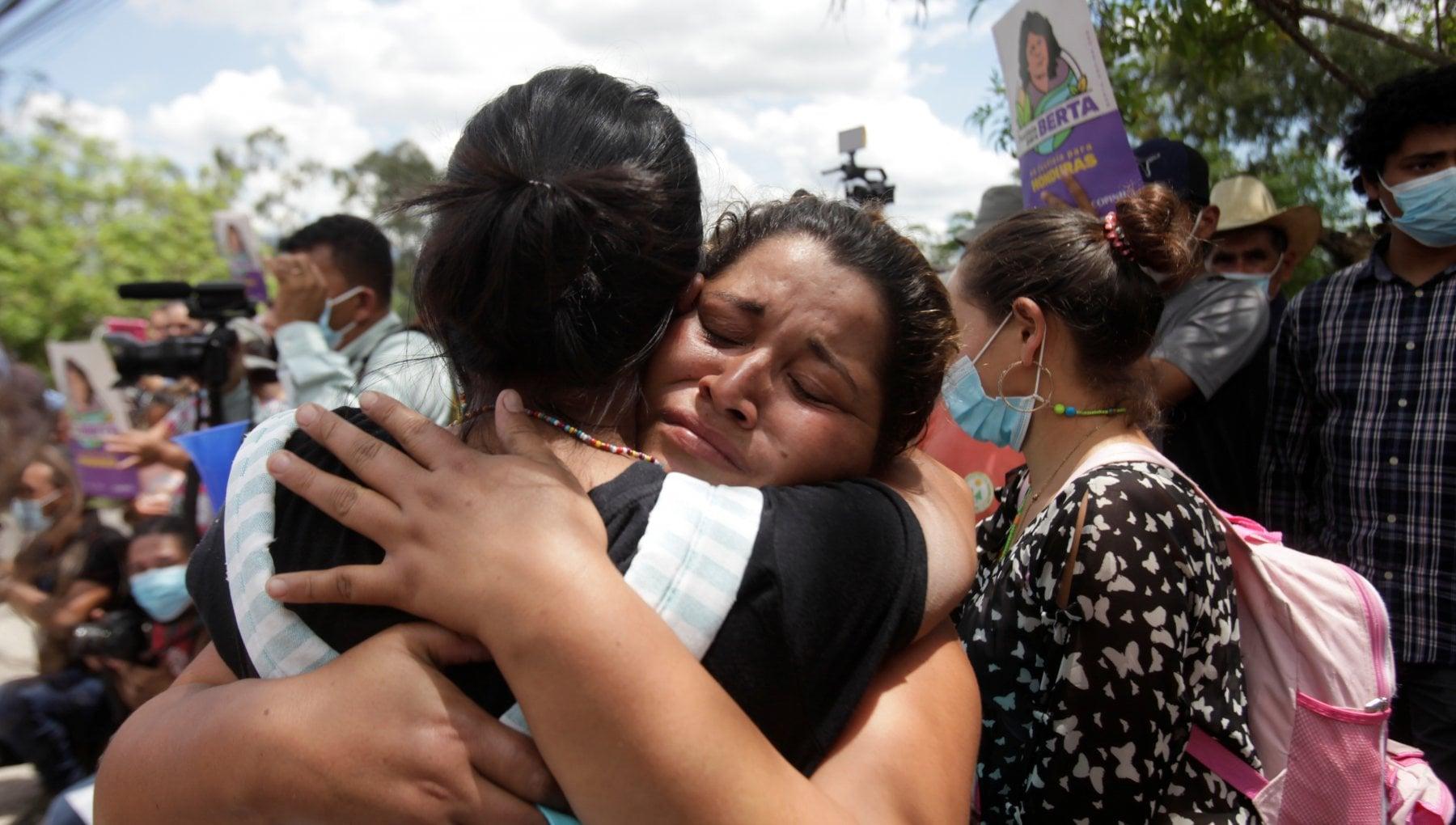 140343772 bb938d05 8c19 4d7b 9d8b 7d3787e58d99 - Honduras, l'ultima vittoria di Berta Caceres: condannato il mandante del suo omicidio