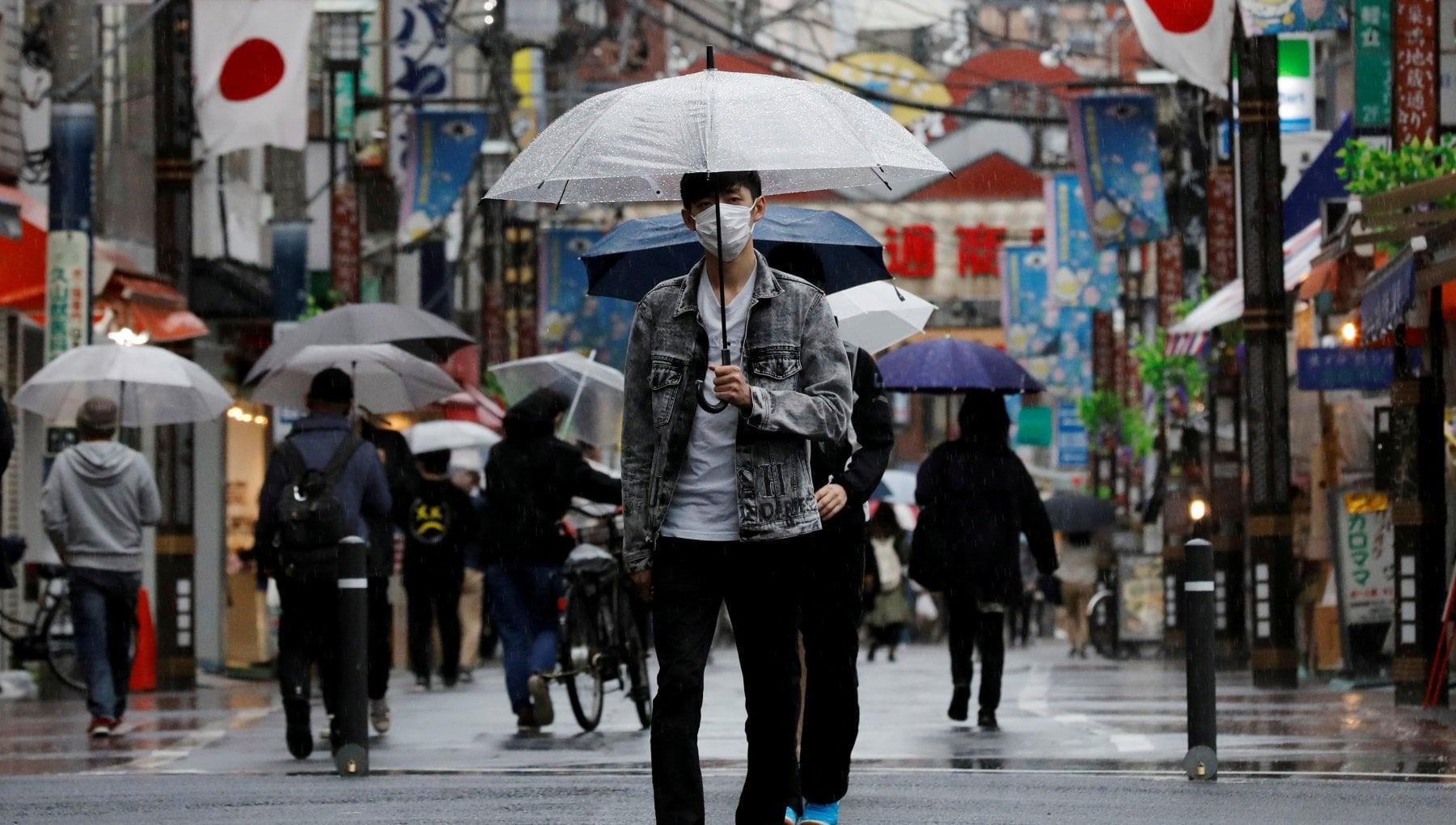 172949794 fd9d6ccd ed6b 4928 823d 108743c0f6f2 - Asia, dal Giappone all'Indonesia i contagi aumentano: la variante Delta fa paura