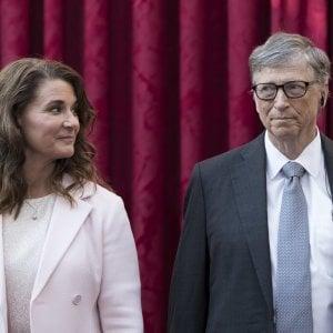 """183213240 0cc88037 7040 4182 a8d0 cf84c599811b - Bill Gates fa mea culpa: """"Un enorme errore quegli incontri con Epstein"""""""