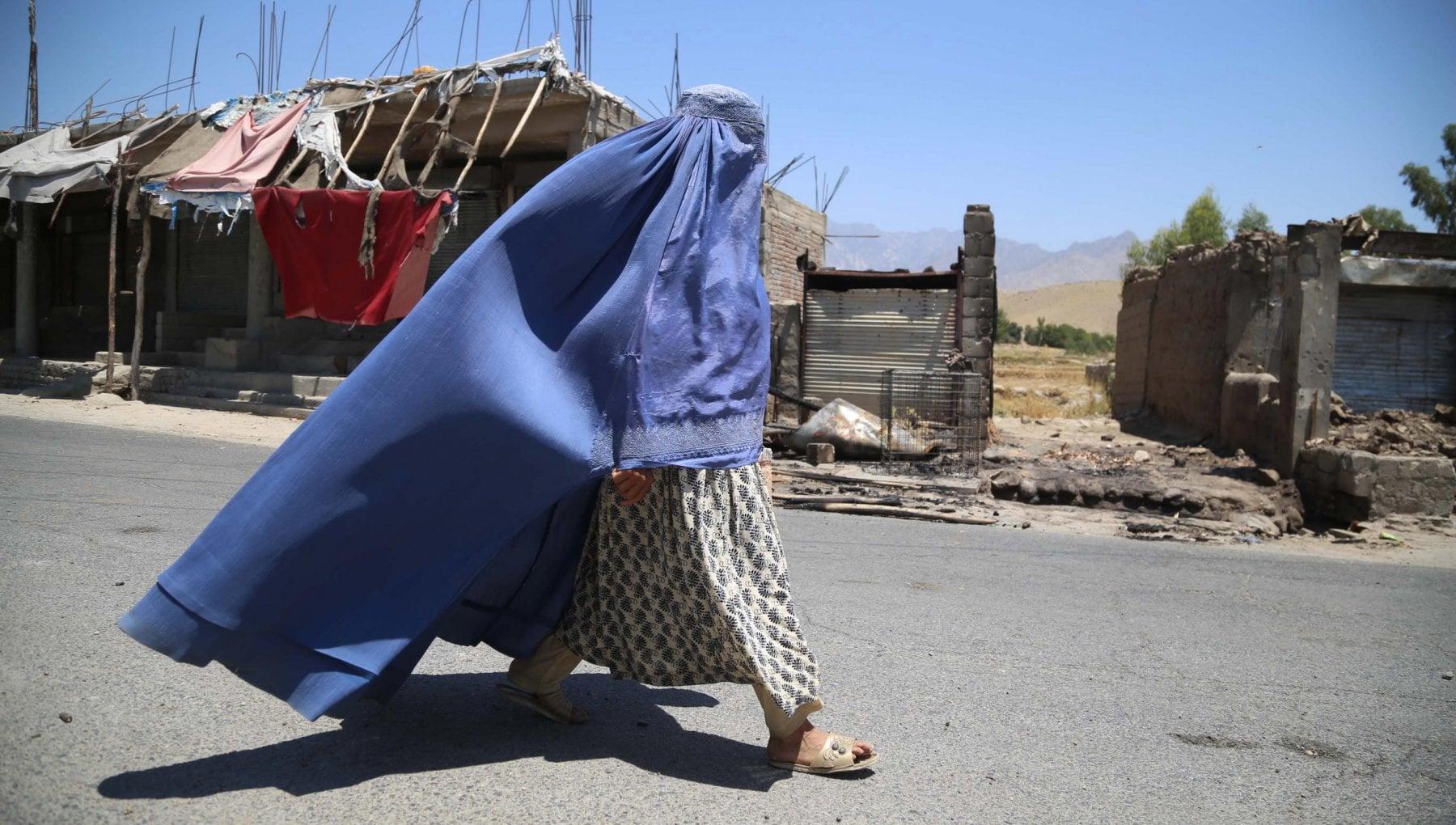 183506902 336fc4c5 2ab4 43d1 85fc 35a4efbd1cf5 - Afghanistan, gli Usa sono pronti ad accogliere le donne e le persone a rischio