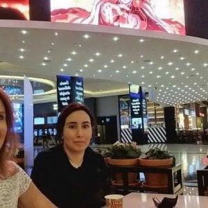 125031831 5cb43092 4156 46c1 a141 ee8ee3e35d8c - Dubai, le principesse in fuga spiate dall'emiro con il software israeliano