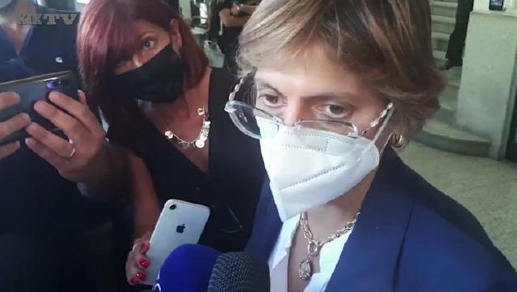"""201720252 fc9ad3ab d2ec 4778 a73b 4d1d2aa26aa2 - Caso Ciro Grillo, in due file audio la verità di Silvia: """"Il sesso solo con chi amo, mi hanno usata"""""""
