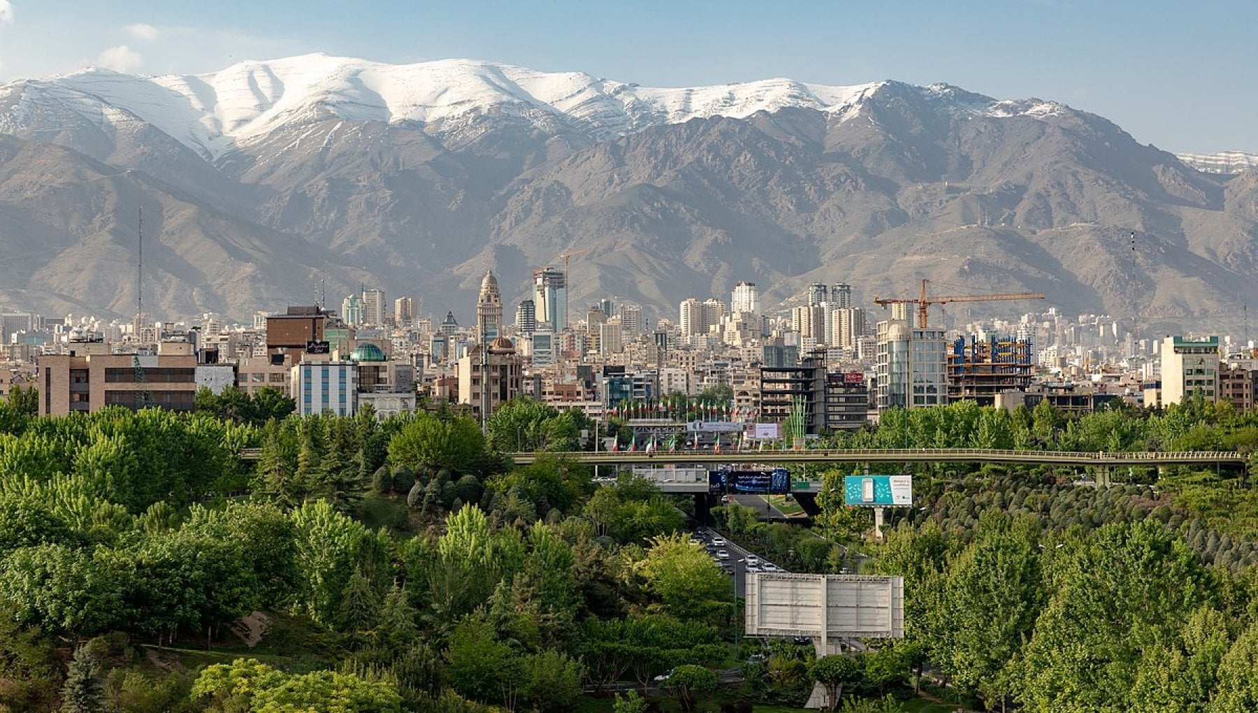 """151353577 5e9d60c9 357f 45d0 9a47 c089504e6df8 - Iran, udita un'esplosione a Teheran. """"Niente danni né vittime"""". Voci e smentite su un attacco informatico alle ferrovie"""