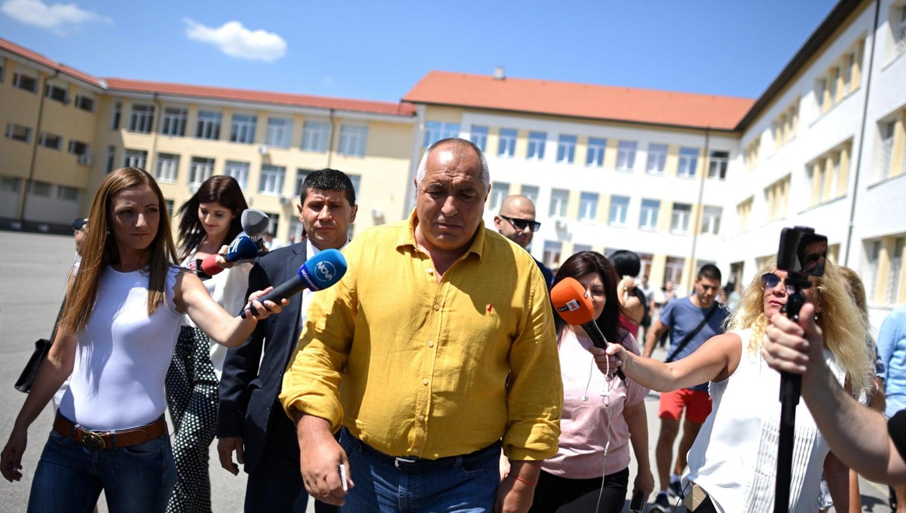 220115420 2ae4325d 7829 42e9 945c 9e2b9f8d91fc - Bulgaria, il voto non scioglie la crisi: testa a testa tra Borisov e Trifonov