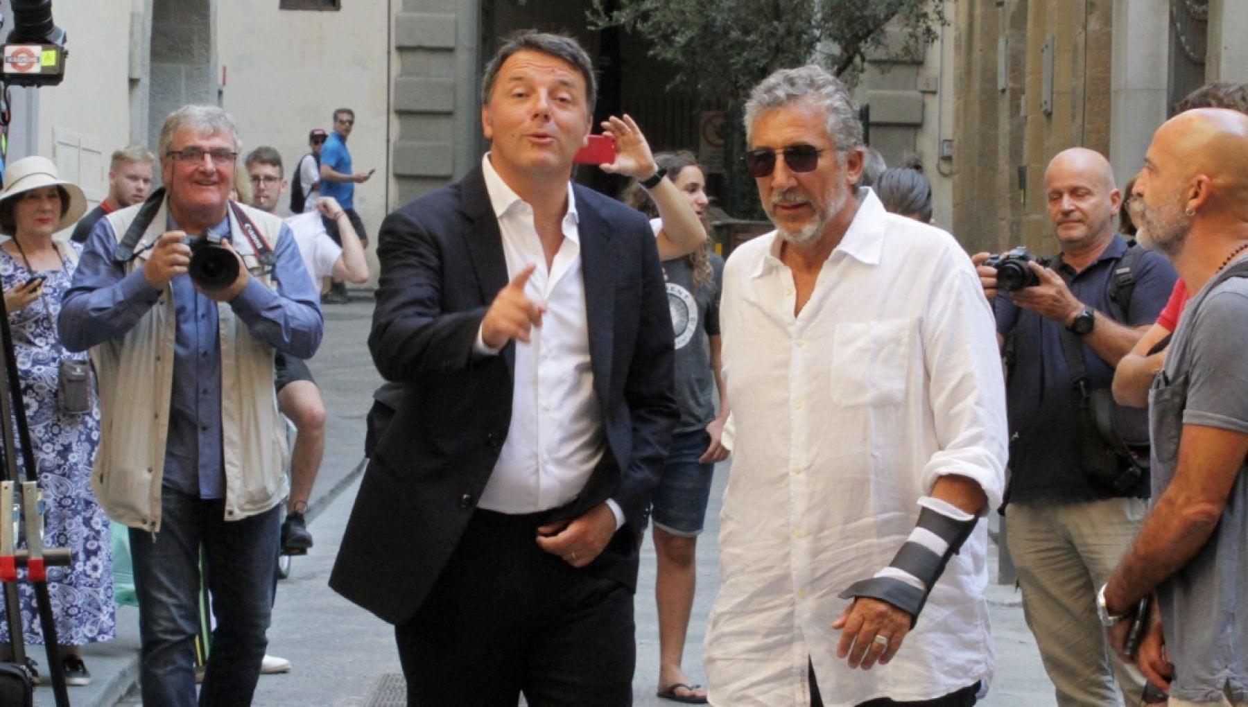 183551024 a9652c9c 4aad 44f1 be46 8874684da6bf - Matteo Renzi e Lucio Presta indagati per finanziamento illecito
