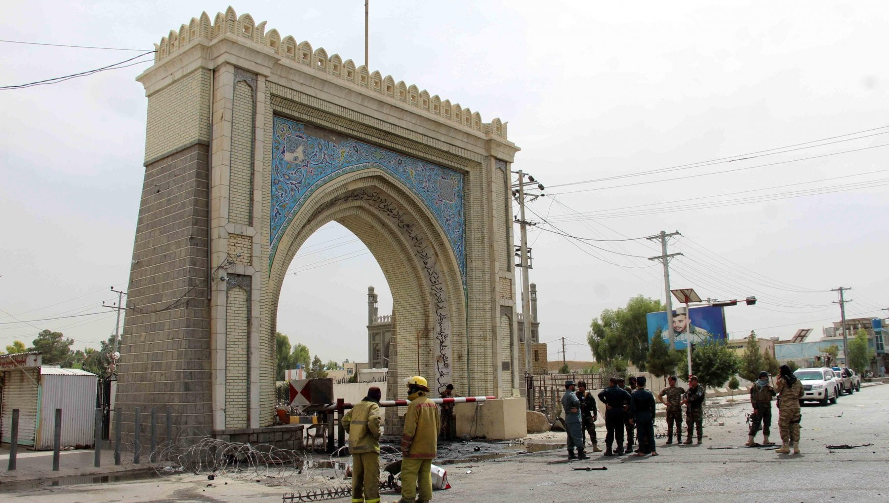 """203249764 005f5a81 4634 4ead b40b 888059e6444e - Afghanistan, Nelofer Pazira: """"Con il ritorno dei talebani per la mia Kandahar ricomincia il Medioevo"""""""