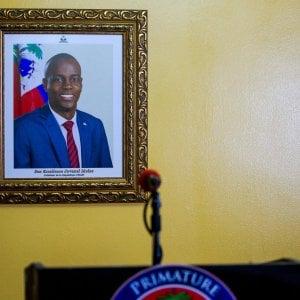 """223812007 267b3779 dd56 46db 8411 eda7166145e1 - La vedova del presidente Moise: """"I killer di mio marito pensavano che fossi morta. Senza di lui Haiti è più fragile"""""""