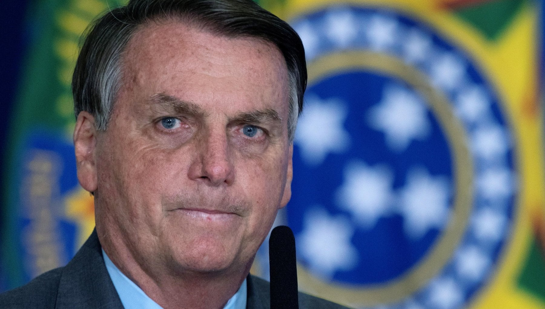 213905624 d0744277 3e96 430f 9d2d fb99489f9240 - Brasile, Bolsonaro ha un blocco intestinale. Possibile operazione d'urgenza